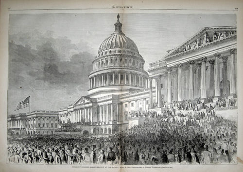 Abraham-lincoln-second-inauguration