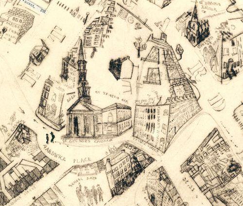 Eccles Street - David Lilburn