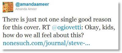 Amandaameer tweet