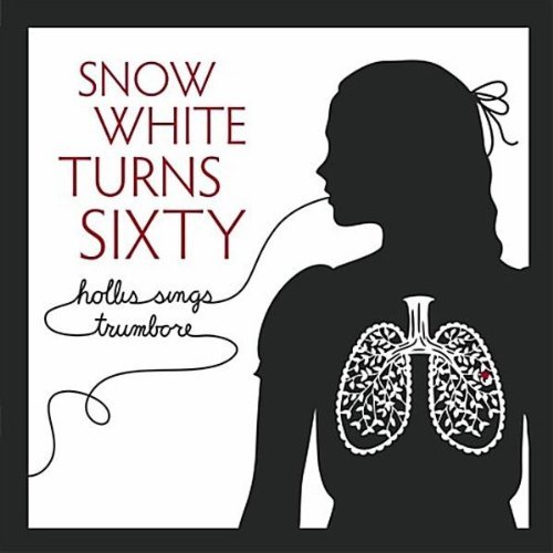 Snow white turns 60 - cd cover