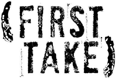 FirstTake