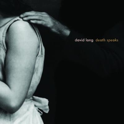 Death speaks