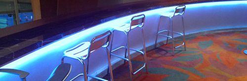 Au Bar de WDCH