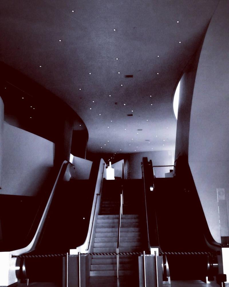 Emptyhall