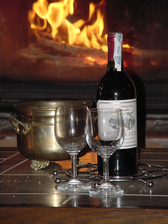 Wine_and_fire_1